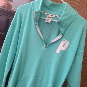 VS PINK sweater